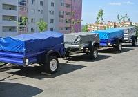 3 Образец заявления на постановку на учет автомобиля в ГИБДД.